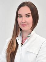 Гацкова Наталья Владимировна