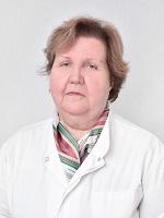 Гагарина Наталия Юрьевна