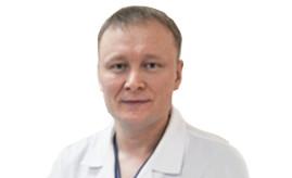 Гагаркин Роман Николаевич