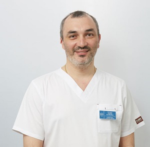 Гагиев Ахсарбек Хазбиевич
