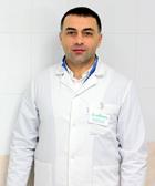 Гагиев Казбек Алиевич
