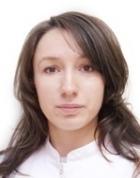 Галиева Надежда Викторовна