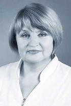 Галишникова Татьяна Александровна
