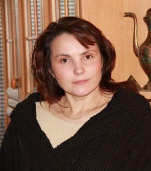 Галкина Любовь Аркадьевна