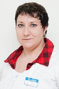 Галкина Ольга Николаевна