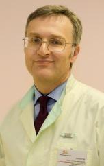 Галустян Сергей Михайлович