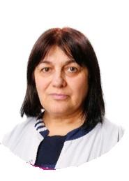 Гамаева Ирина Адыгеевна