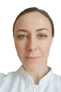 Гамазина Юлия Игоревна