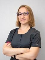 Гамбарина Виктория Витальевна
