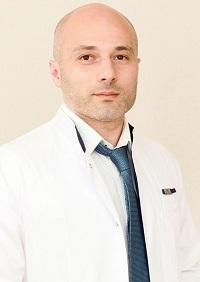 Гамбаров Гюндуз Азад оглы