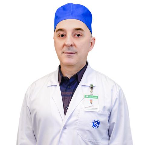 Гамидов Абдул Нажмудинович