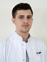 Гамидов Гаджимурад Абутрабович