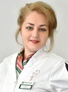 Ганичева Елена Юрьевна