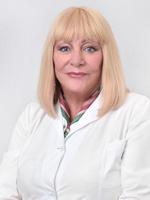 Ганина Валентина Павловна