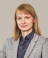 Гантман Мария Владимировна