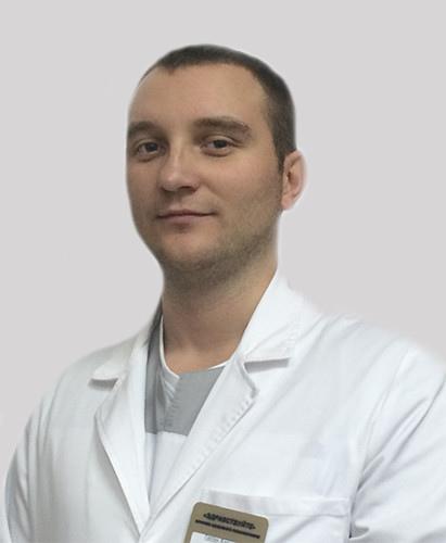 Гапон Александр Анатольевич