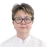 Гараева Лилия Рашитовна