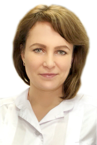 Гарасим Роза Игоревна