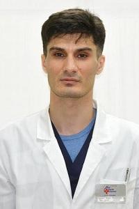Гасанов Фариз Норманович