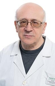 Гаскин Владимир Леонидович