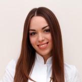 Гаврик Дарья Владимировна