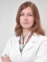 Гавриленко Надежда Владимировна
