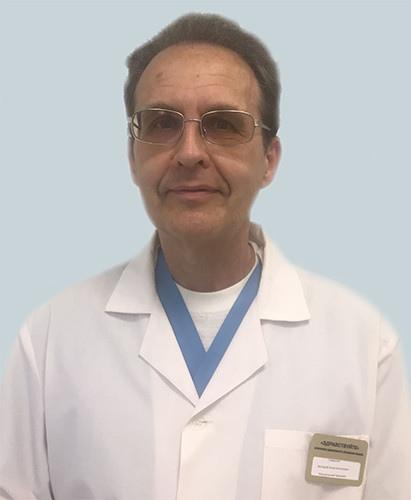 Гаврилин Валерий Константинович