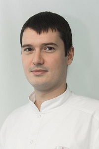 Гаврилюк Олег Викторович