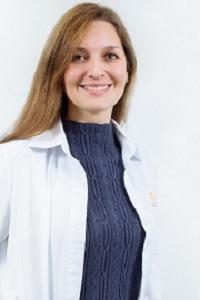 Гаврина Алена Анатольевна
