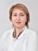 Гаврюшина Ирина Ивановна