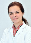 Газина Динара Надировна
