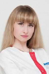 Геращенко Людмила Юрьевна