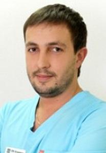 Герасимов Евгений Михайлович