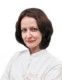 Геворкян Наталия Ивановна