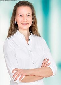 Гибаева Алия Артуровна