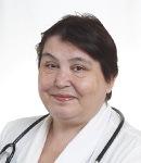 Гиниятуллина Татьяна Ивановна