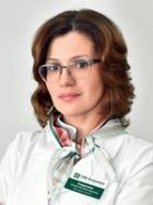 Гладилина Людмила Викторовна