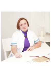 Гладкова Наталья Александровна