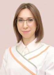 Глазунова Ангелина Владиславовна