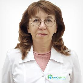 Глазырина Наталья Александровна