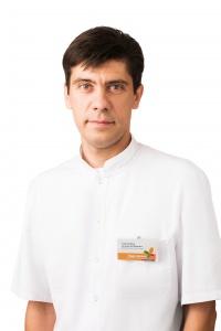 Глуходед Алексей Ильич