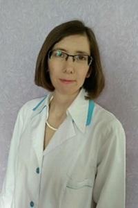 Глушенкова Ольга Владимировна