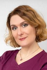 Глушкова Юлия Геннадьевна