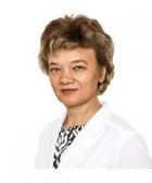 Гнетецкая Валентина Анатольевна