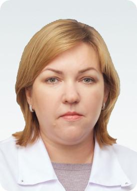 Годило Татьяна Павловна