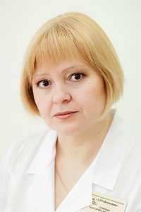 Гофман Маргарита Викторовна