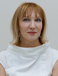 Голбан Лилия Николаевна