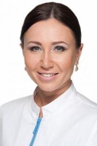 Головачева Снежанна Владимировна