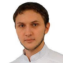 Головенко Николай Олегович