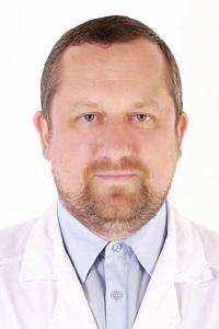 Голубев Дмитрий Альбертович